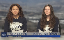 West Ranch TV, 3-11-19 | Helpful Workers