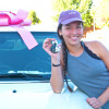"Valencia Student Wins New Car at Annual ""Hart Wheels"" Giveaway"