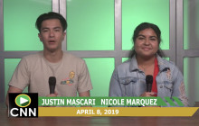 Canyon News Network, 4-8-19 | STN Convention Recap