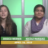 Canyon News Network, 4-16-19 | Notre Dame Cathedral