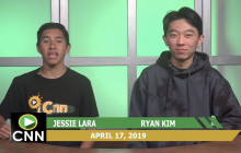 Canyon News Network, 4-17-19 | Counselor's Corner