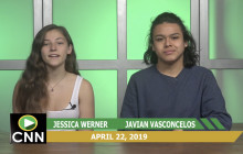 Canyon News Network, 4-22-19 | Car Giveaway