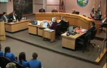 Santa Clarita City Council: April 9, 2019