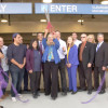 COC Unveils New Parking Structure at Valencia Campus