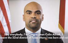 Weekly Democratic Response: Congressman Colin Allred