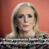 Weekly Democratic Response: Congresswoman Debbie Dingell