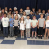 Bridgeport Elementary School Green Team Wins the Grand Prize in theGrades of GreenContest