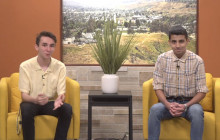 Golden Valley TV, 4-8-19   Prom, Open House, Track and Field