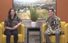 Golden Valley TV, 4-22-19 | High School Musical