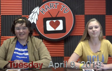 Hart TV, 4-9-19 | National Library Week