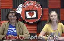 Hart TV, 4-9-19 | National Library Week