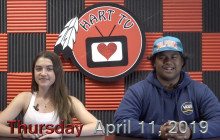 Hart TV, 4-11-19 | Rock Music Day
