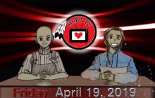 Hart TV, 4-19-19 | Anime Day