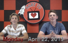 Hart TV, 4-22-19 | Earth Day