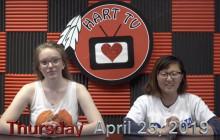 Hart TV, 4-25-19   Take Kids to Work Day