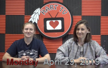 Hart TV, 4-29-19 | Situational Comedy Day