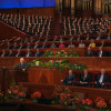 189th Annual General Conference: Saturday Afternoon Session