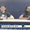 Miner Morning TV, 4-18-19