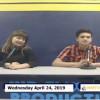 Miner Morning TV, 4-24-19