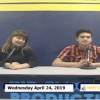 Miner Morning TV, 4-24-19