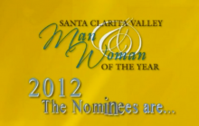 5/4/2012 SCV Man of the Year: 2012 Nominees