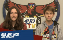 Rio TV, 4-25-19