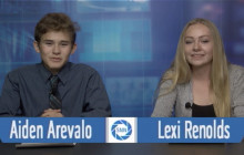 Saugus News Network, 4-15-19 | Mr. Ferry Addresses the Juniors