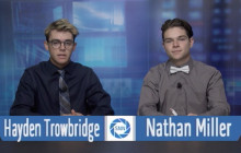 Saugus News Network, 4-22-19 | Directing Change PSA