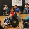 Triumph Foundation's 8th Annual Wheelchair Sports Festival