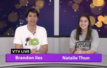 Valencia TV Live, 4-9-19   Prom Week