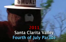 2011 Santa Clarita Fourth of July Parade