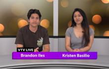 Valencia TV Live, 4-12-19   Prom Questions