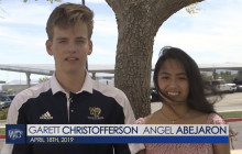 West Ranch TV, 4-18-19 | National High Five Day