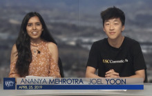 West Ranch TV, 4-25-19 | Prom Rules