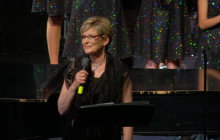 Farewell Concert in Honor of Kathryn Spula