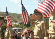 Remembering Our Fallen Heroes, Santa Clarita Valley Memorial Day Tribute 2019