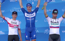 2019 Men's Stage 4 Highlights