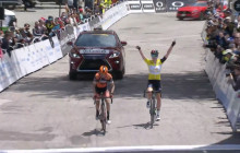2019 Women's Stage 2 Highlights