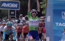 2019 Women's Stage 3 Highlights
