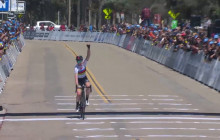 2019 Women's Stage 1 Highlights