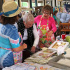 Home Handicrafts Available at Hart Hall Thru Sunday