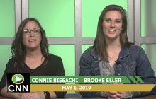 Canyon News Network, 5-1-19 | Senior News