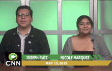 Canyon News Network, 5-15-19 | National Peace Officer Memorial Day