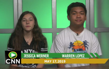 Canyon News Network, 5-17-19 | Counselor's Corner