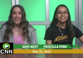Canyon News Network, 5-31-19 | Battle of the Coffee