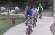 Cougar News, 5-14-19   Bike Month
