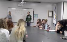 Cougar News, 5-14-19 | Speech Team