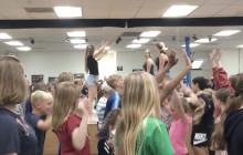 Cougar News, 5-15-19   ESCAPE Musical Theater