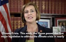 Weekly Democratic Response: Congresswoman Kathy Castor