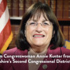 Weekly Democratic Response: Congresswoman Annie Kuster